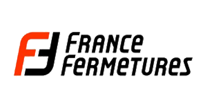 France Fermetures-logo