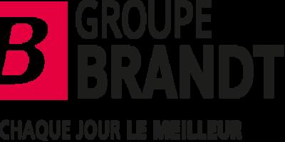 logo groupe brandt