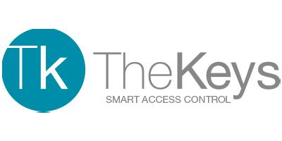 The-keys-smart-access-control